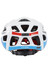 Cube Pro hjelm hvid